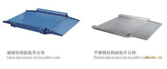 杨浦2吨电子地磅