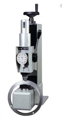 331RS-S意大利AFFRI自动洛氏布氏硬度计的简正压式呼吸器的操作方法图片