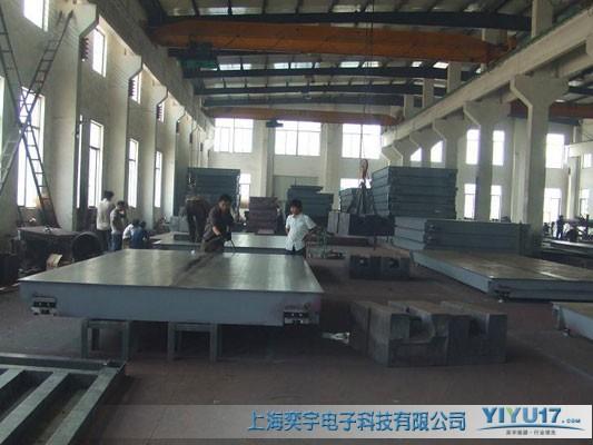 数字式电子汽车衡生产厂家,,_上海奕宇电子科技有限