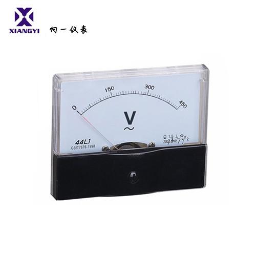 44c2指针式直流电压表