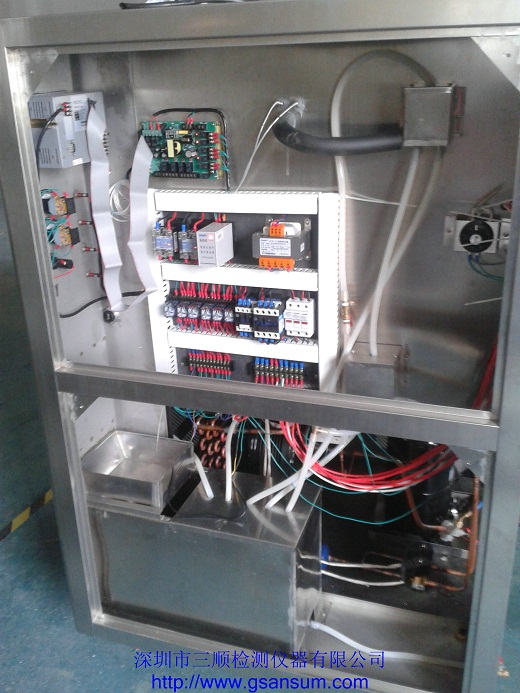 应选用三极式漏电保护器;三相四线制380v电源的电气