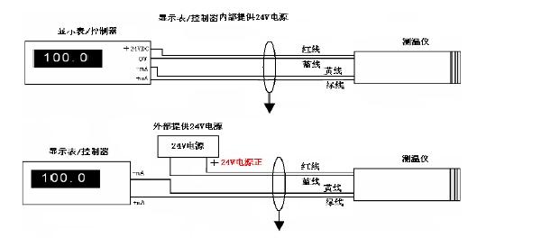 tpk-60测温仪电路图