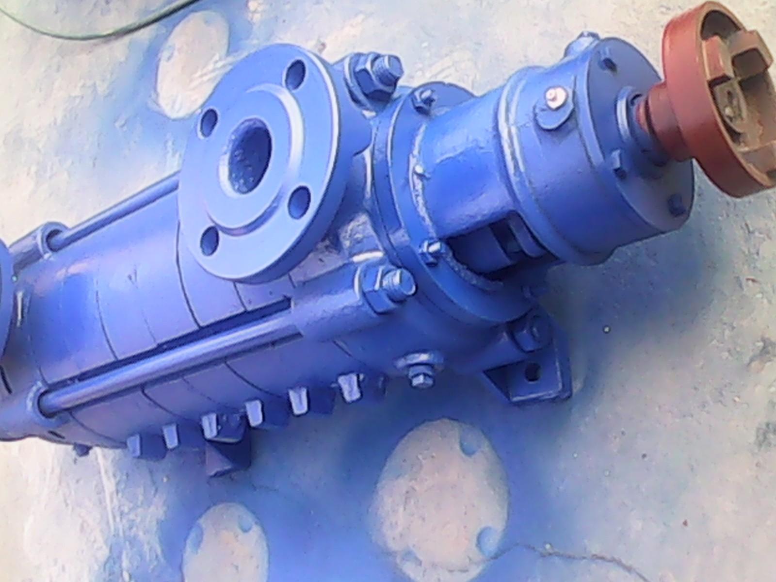 公司名称:永嘉联工泵阀制造厂 更新日期:2014-9-10 所 在 地:中国大陆 产品型号:1.5GC-52 简单介绍:GC型卧式锅炉给水多级泵具有效率高、性能范围广、运行安全平稳、噪音低、寿命长、安装维修方便等特点。供输送清水或物理化学性质类似于水的其它液体之用。