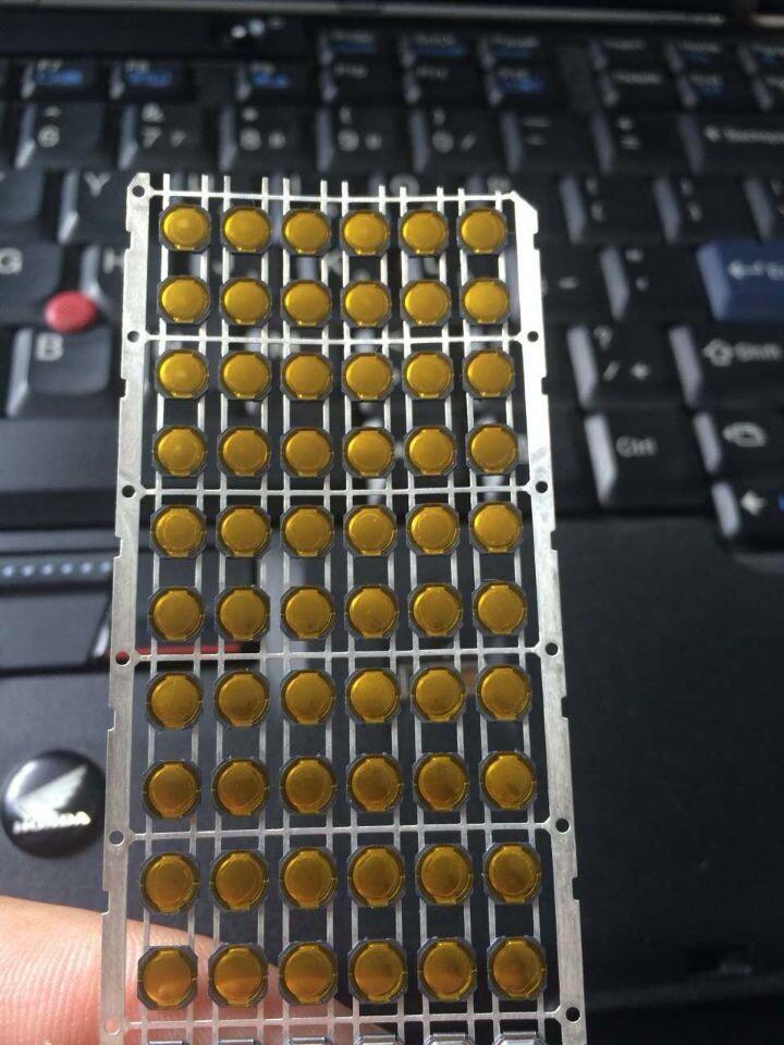 电路板焊点保护uv胶,fpc补强胶水,led排线补强胶,线头