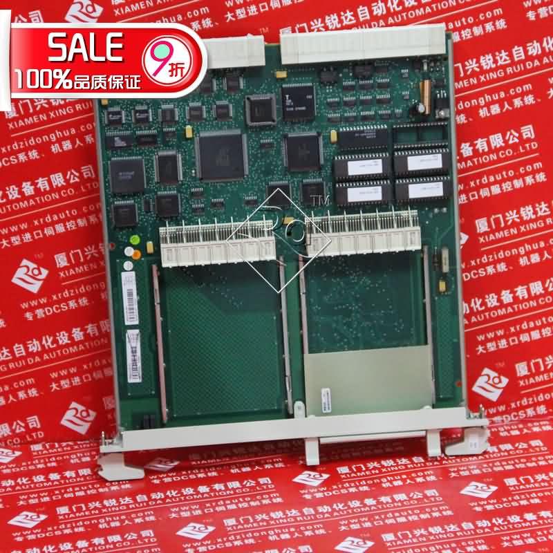 驱动器 motoman 系统 卡件 siemens (西门子) plc 驱动器  3bse003526
