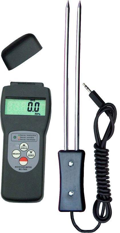 mc7825g粮食水分测定仪价格图片