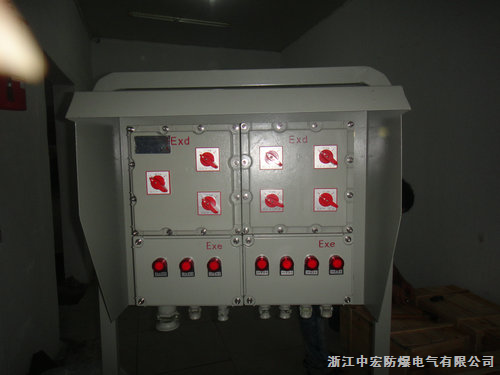 一根电源接两个380v镝灯接线图