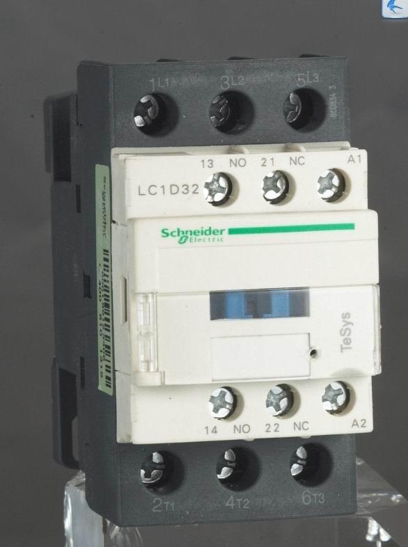 施耐德交流接触器_施耐德交流接触器的价格