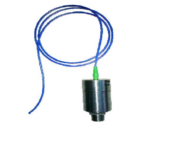 光纤光栅应力传感器直销
