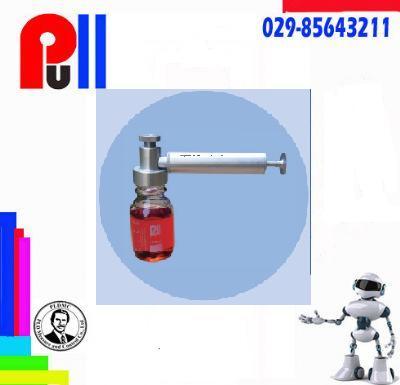 普勒油液取样器