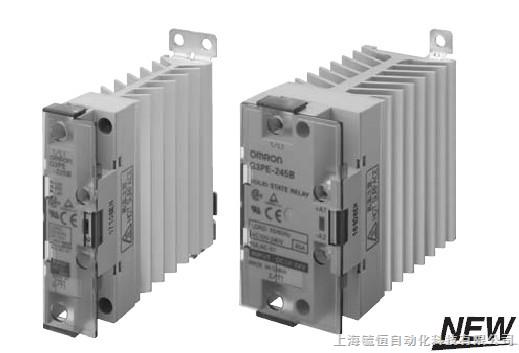 dc12-24欧姆龙固态继电器