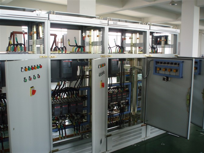 生活水泵控制柜,消防控制柜