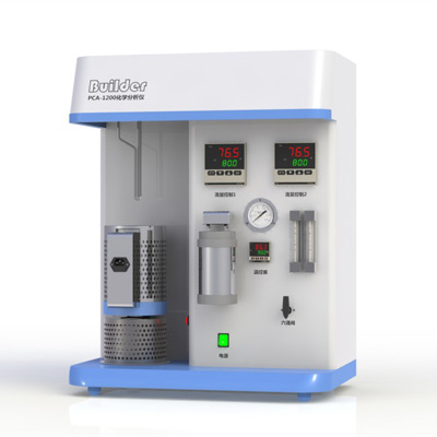 TPD/TPR/TPO/TPS化学吸附分析仪