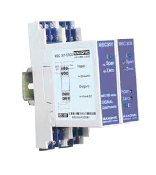 信号隔离器msc301