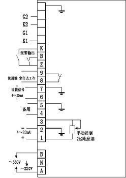 产品简介 jk1s系列全数字单相可控硅触发板: 集调压器,调功器功能于