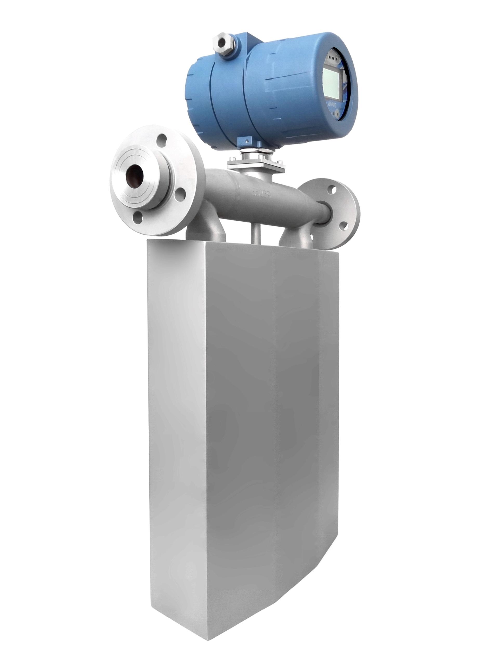 恩普仪表(北京)有限公司 --> 更新日期:2014-4-4 所 在 地:中国大陆 产品型号: 简单介绍:质量流量计是根据科里奥利(Coriolis Force)原理,实现流体质量流量的直接精密测量,而无需任何压力、温度、粘度、密度等换算或修正。其结构是由传感器单元和变送器单元两部分组成。仪表按本质安全防爆型的国家标准设计与制造,防爆标志为Exdib[ib]IIBT5,科里奥利质量流量计能够直接测量流体的质量,具有高精度(0.