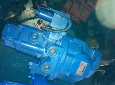 大宇dh60-5挖机液压泵图片