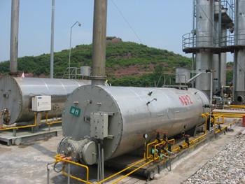 高能点火器-油田水套炉加热点火