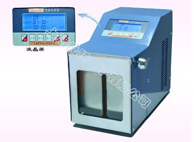 JOYN-12拍打式均质器,拍打式无菌均质器价格,上海无菌均质机厂JOYN-12