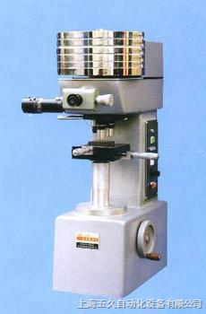 布维硬度计HBV-30A