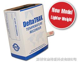 DeltaTRAK走纸式运输温度记录仪 在途温度记录仪 有纸记录仪