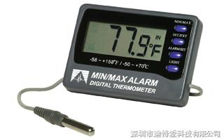 美国DeltaTRAK冰箱专用温度计 数字温度计 厂家直销