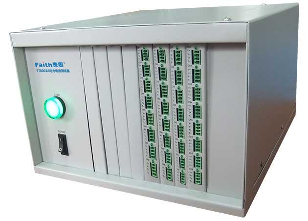 费思ft8002a动力电池测试盒电池pack