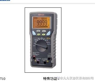 北京数字万用表 北京自动量程直流电流钳形多用表lc