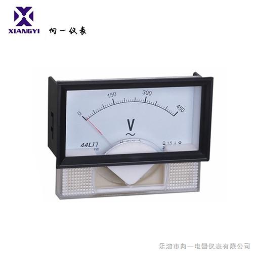 44l17指针式交流压表