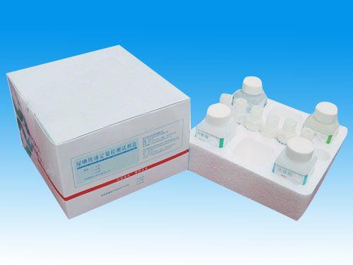 總雌三醇 (E3)放免試劑盒檢測服務