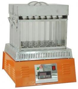 四十孔消化炉HYP-1040报价,泉州消煮器供应商,国产铝锭消化炉厂家