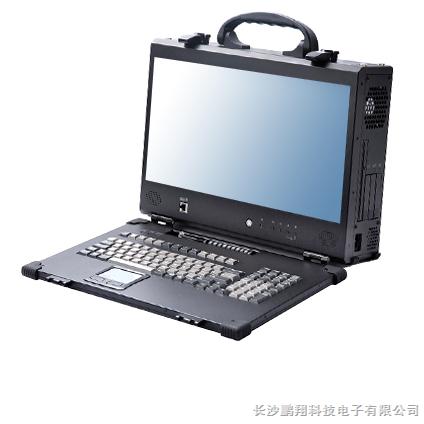 LitePAC-全高清加固便携式工业一体机 工业便