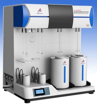 氢气吸附分析仪