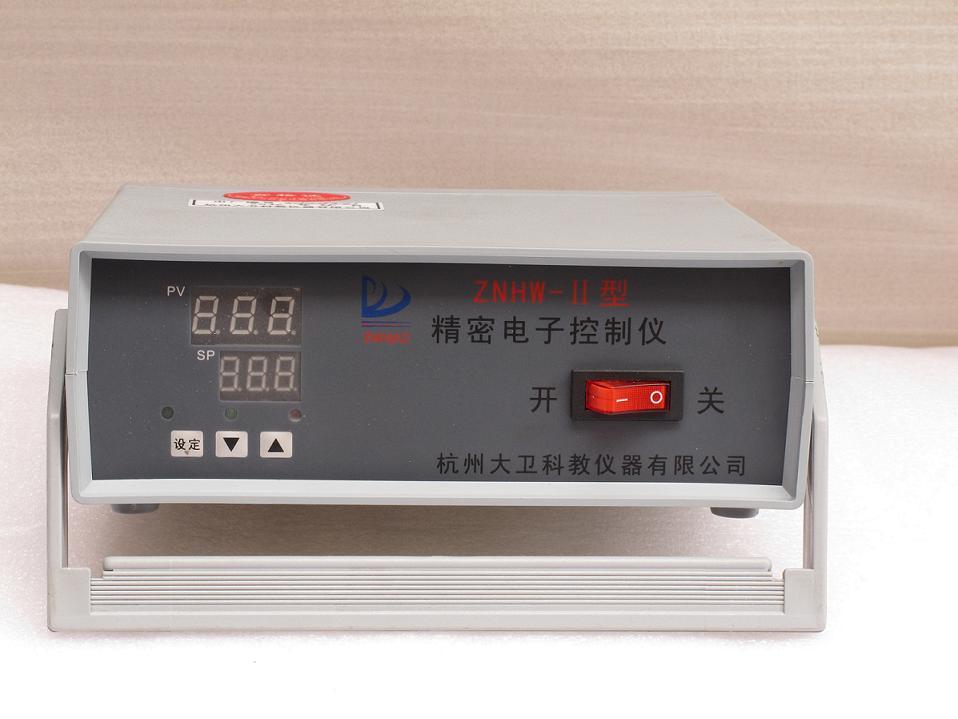控温仪与电热线接线方法图片