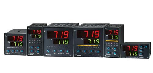 宇电AI-719温控器/YUDIAN温控器/数显表/高精度温控器
