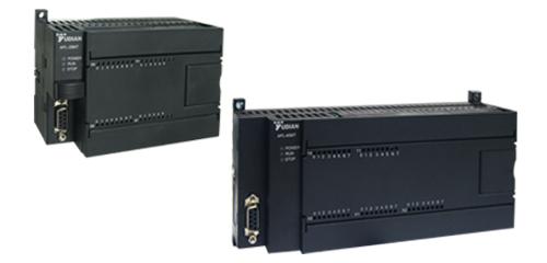 宇电PLC可编程控制器