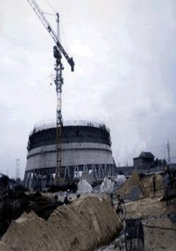 宣城水塔新建