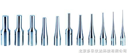 bx系列各种规格变幅杆