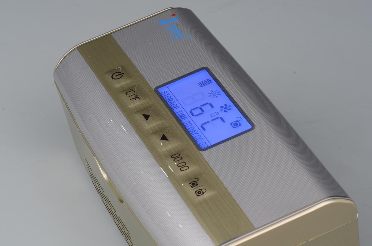 胰岛素便携式冰箱