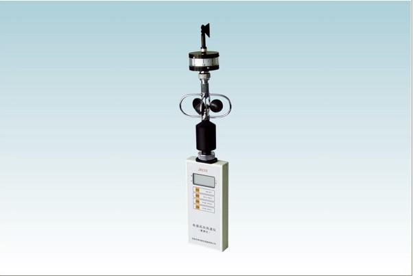 武汉宇佳科技有限公司 产品展示 气象仪器系列 > 手持式风速风向仪