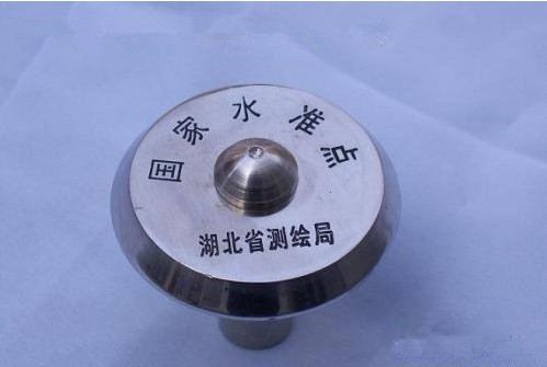 武汉专业定制各种测量标志水准点控制点