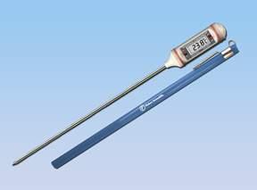 美国原装进口Traceable一级代理长杆温度计