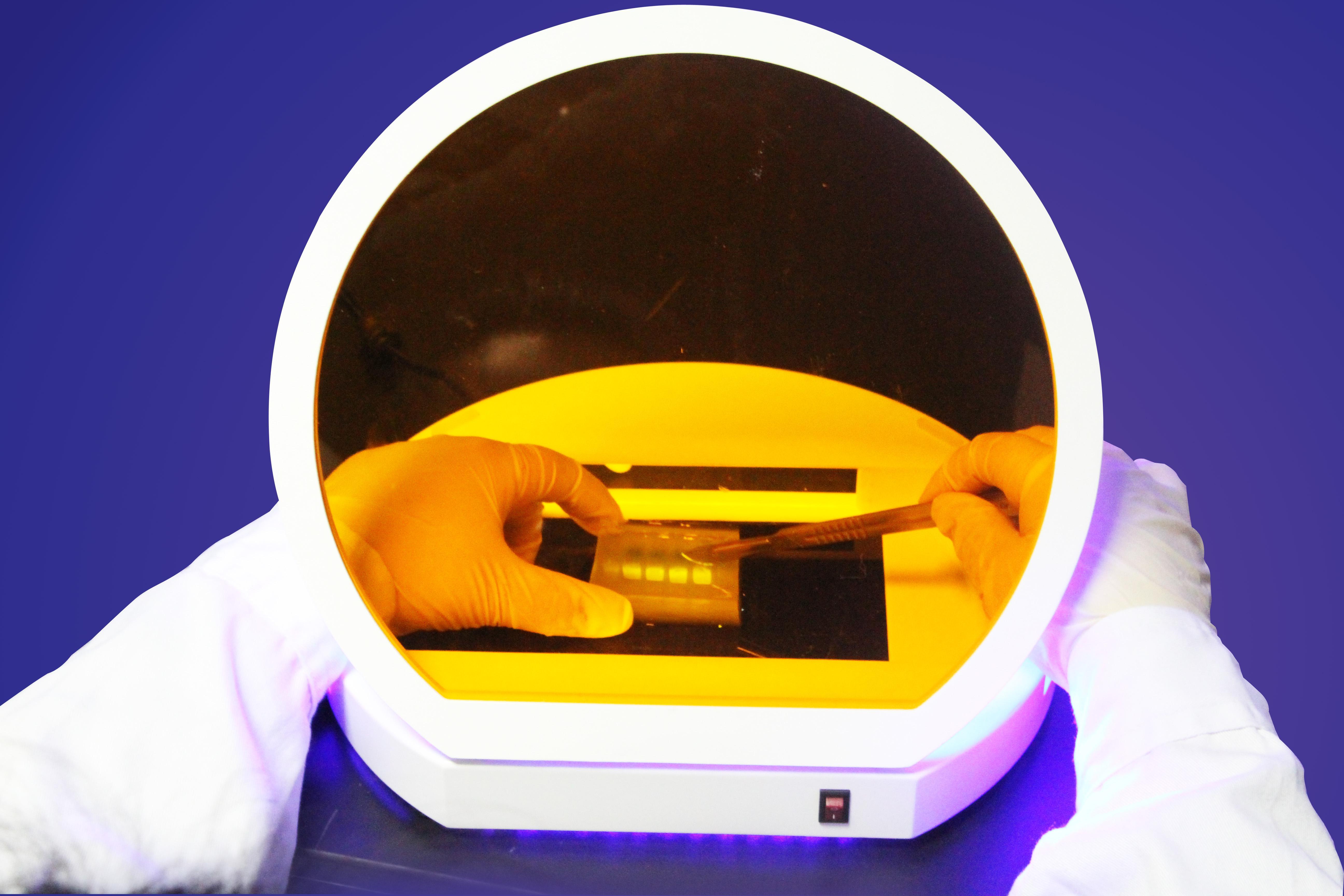 博弗瑞德蓝光仪系列产品