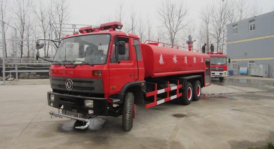 供应东风后双桥森林消防车