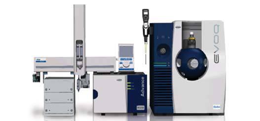 液相色谱-三重四级杆串联质谱仪的设