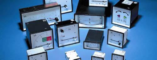 电表传感器接线图片