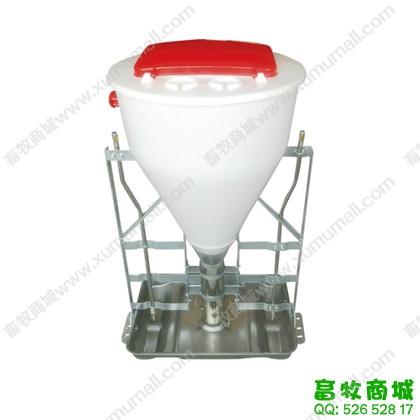 猪用干湿料桶厂家生产