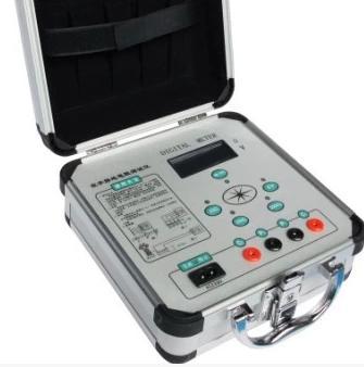数字接地电阻测试仪dl09-tk2571