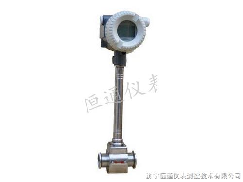 济宁LUG卫生型涡街流量计厂家,LUG卫生型涡街流量计价格