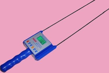 粮棉水分探测仪水分测定仪
